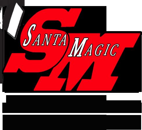 Santa Magic...An Experience Company
